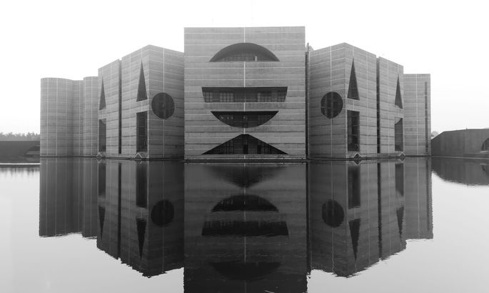 Inversions: Contemporary Art Inspired by the Architecture Of Louis Kahn