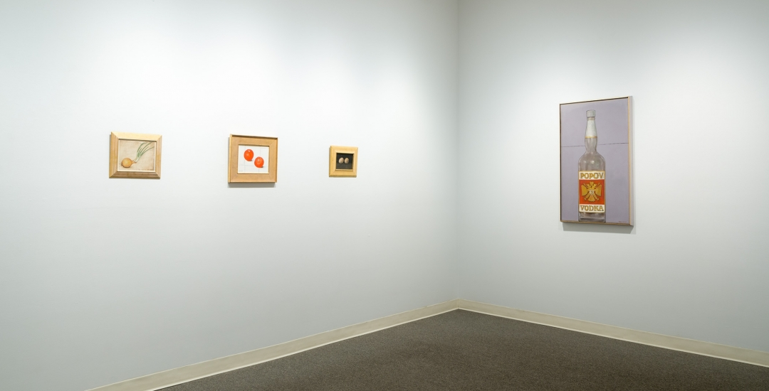 Sally Haley | Selected Works from Private Collections