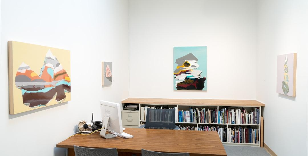 in The Office: Jessalyn Haggenjos | Cascades