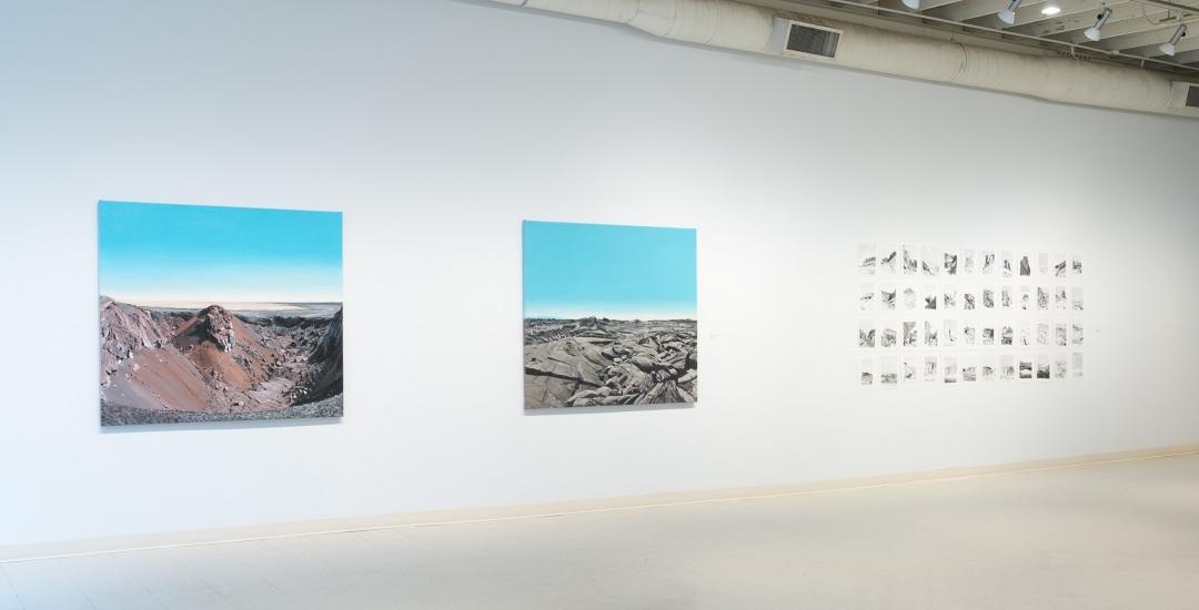 Michael Brophy | Recent Work