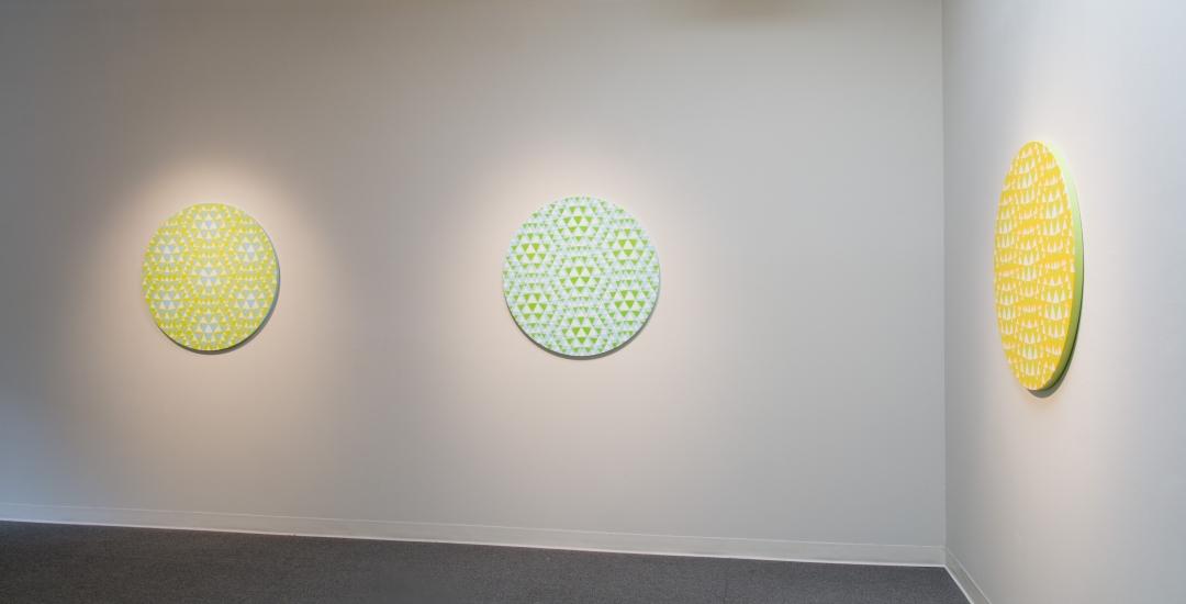 Francis Celentano: New Paintings
