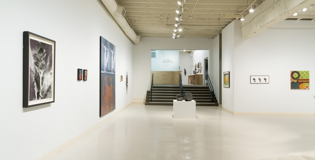 A Necessary Festival | A Group Show Celebration of Our Gallery Artists