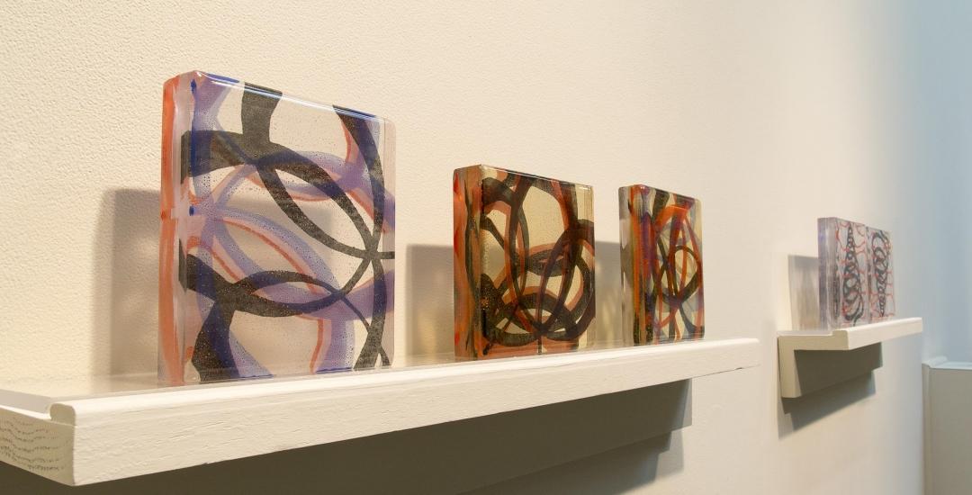 Rae Mahaffey | So-and-So | New Work