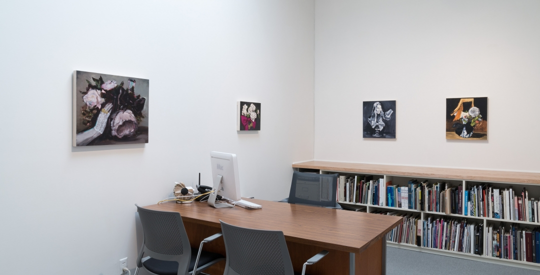 in The Office: Anya Roberts-Toney | The Love Object