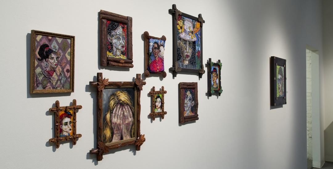 Mary Josephson | Interior View