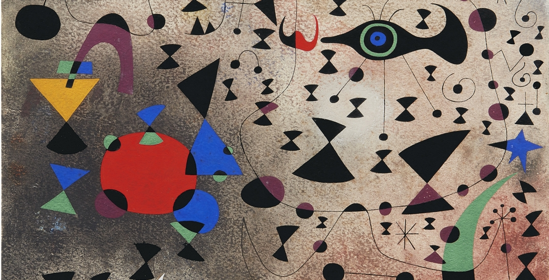 Calder | Miró Constellations