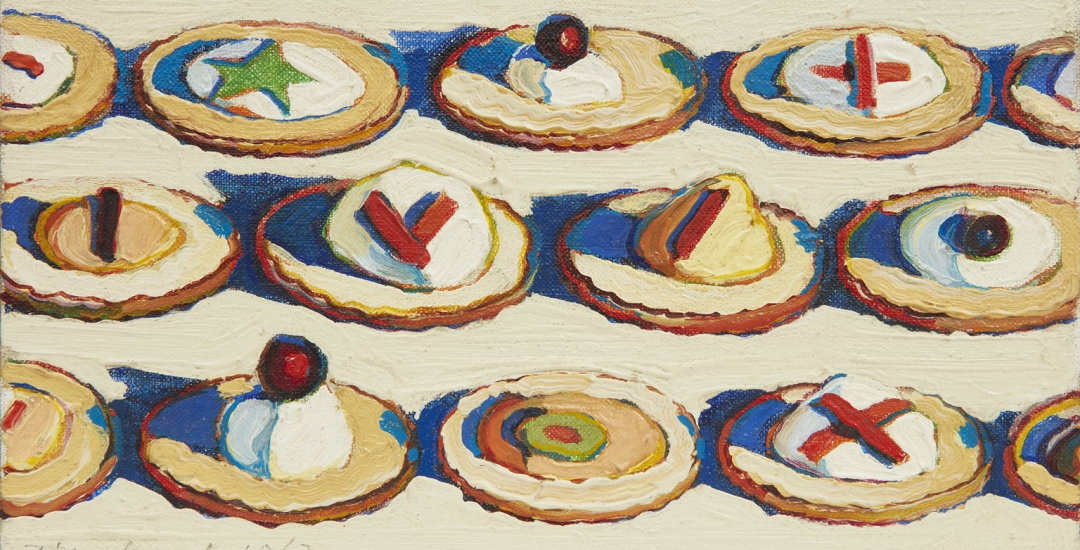 Impressionist, Modern and Postwar Masters