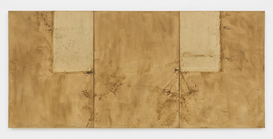 Robert Moskowitz: Window Shades, 1959-62