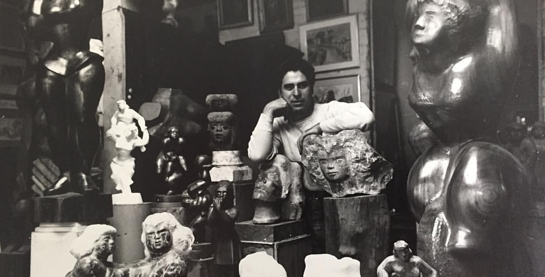 """There is not a better place in Manhattan to immerse yourself in American art of the 1930s as well as sculptors whose works are often kept in storage, out of view, at the Metropolitan Museum of Art, the Museum of Modern Art, and the Whitney Museum."""