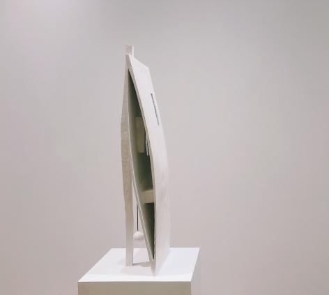 Mark Webber at the Lauren Rogers Museum of Art