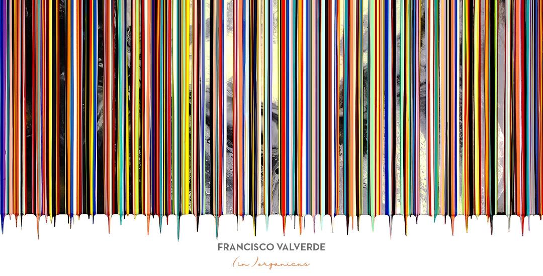 Francisco Valverde   Exhibition