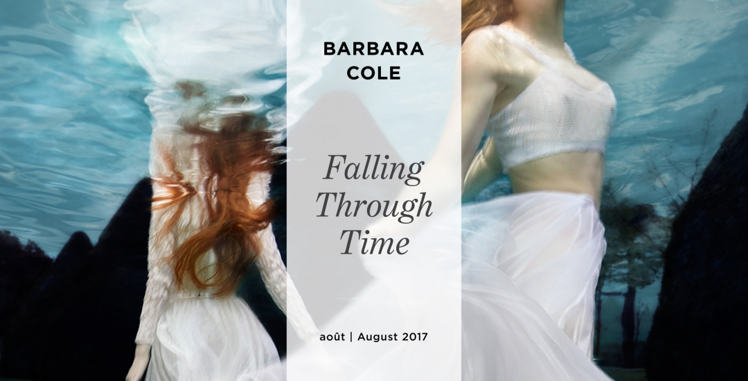 Barbara Cole | Falling Through Time