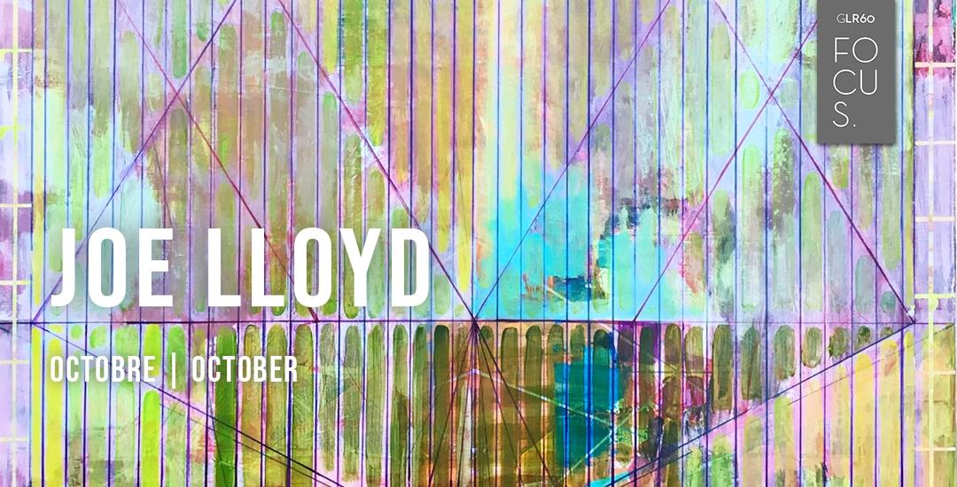 JOE LLOYD