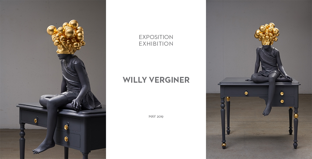 Willy Verginer | Exhibition