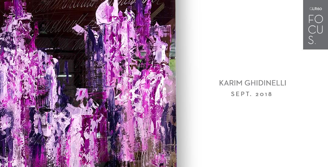 Karim Ghidinelli | FOCUS
