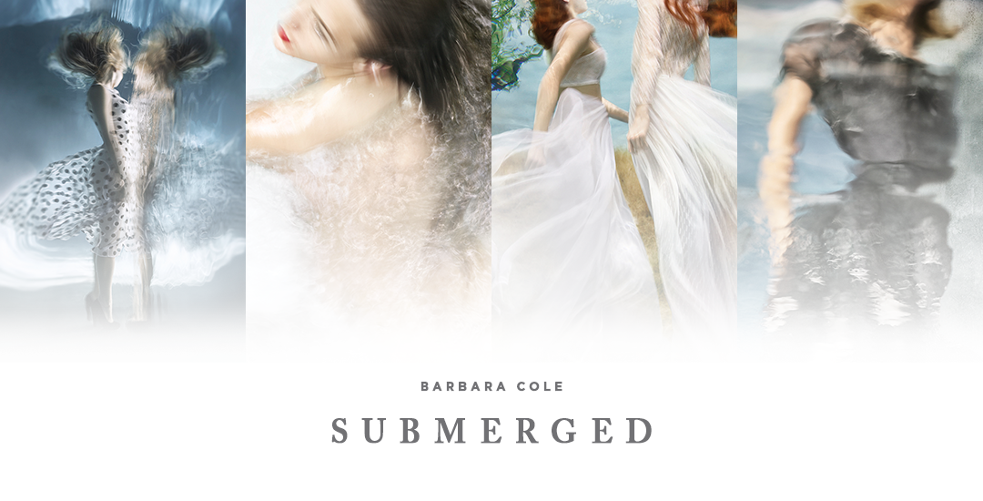 Barbara Cole | Submerged : Four series of underwater photographs from Barbara Cole's new Monograph.