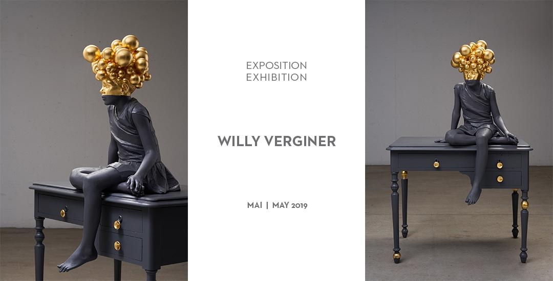 Willy Verginer | Exhibition