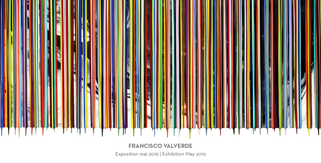 Francisco Valverde | Exhibition