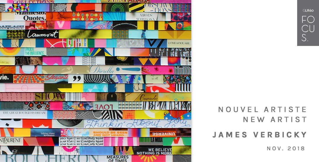 James Verbicky | FOCUS