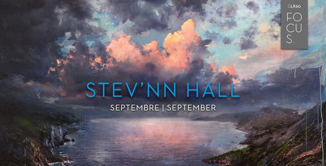 Stev'nn Hall | FOCUS