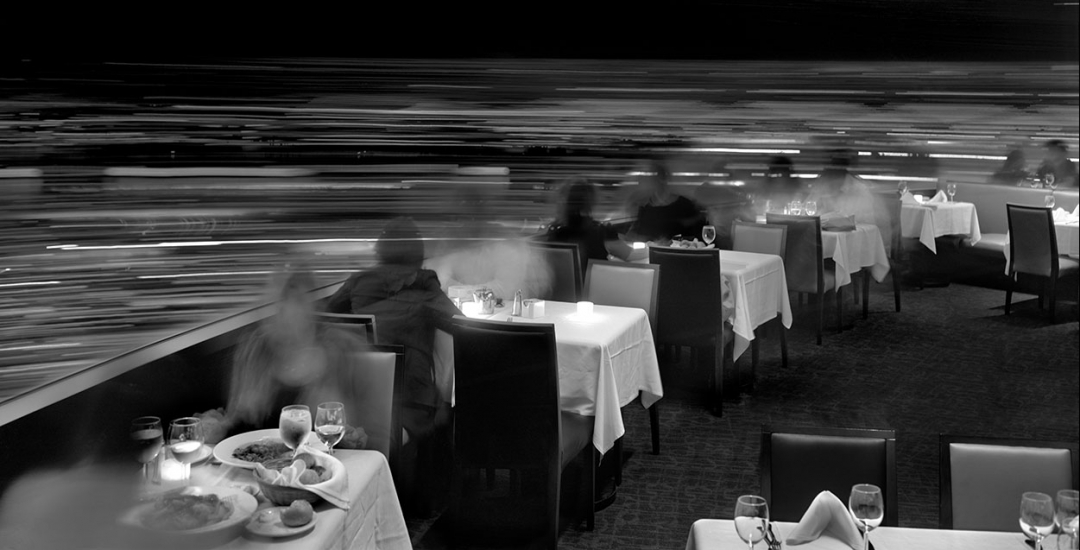 Matthew Pillsbury: Then and Now