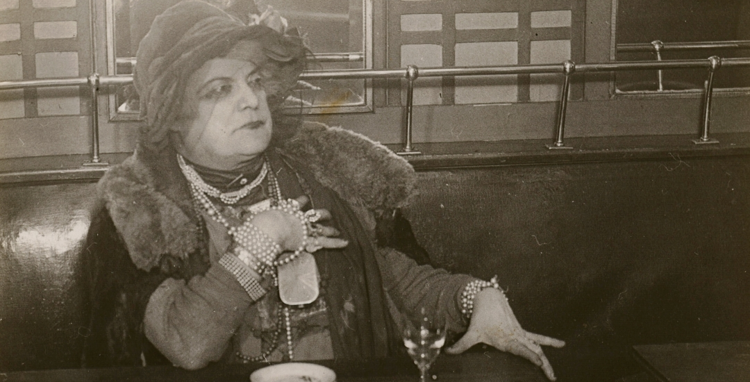 Brassaï | Paris by Night: Vintage Prints from the Collection of Madame Brassaï
