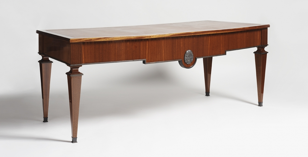 Andre Arbus, Desk, France, circa 1940