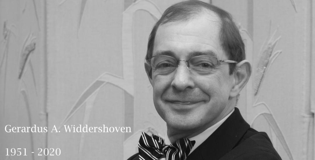 Gerard Widdershoven