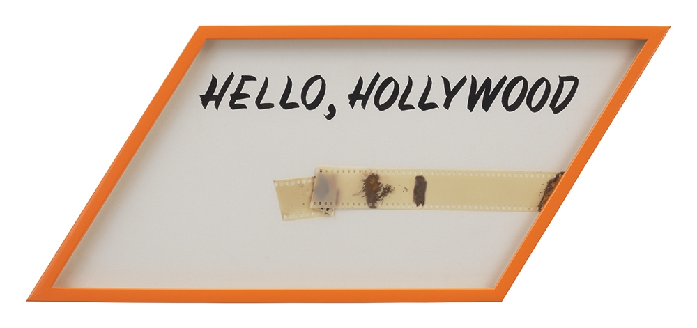Alexis Smith: Hello Hollywood