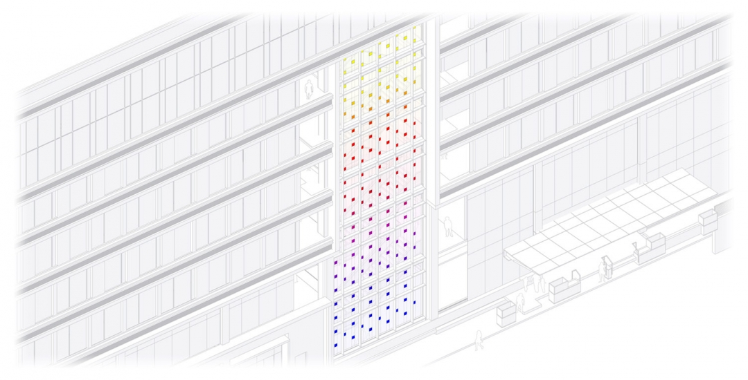 Erwin Redl, Medpace Matrix, Alternate Projects
