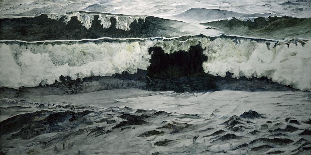 Karen Owsley Nease - l'Origin du monde