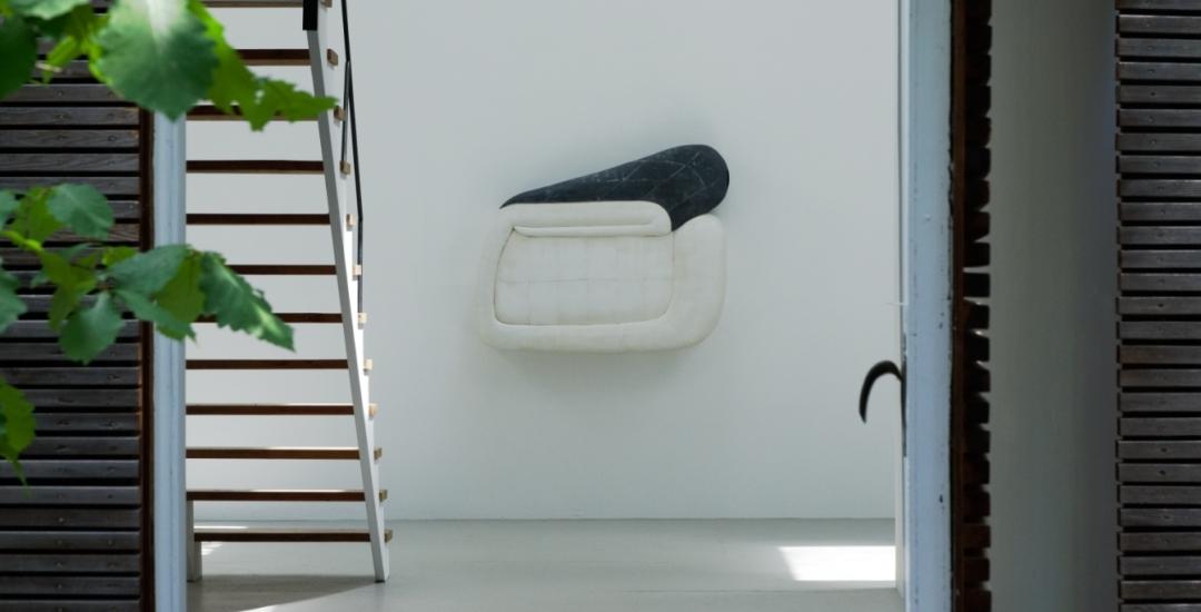 Hiroyuki Hamada: Recent Work at 'T' Space