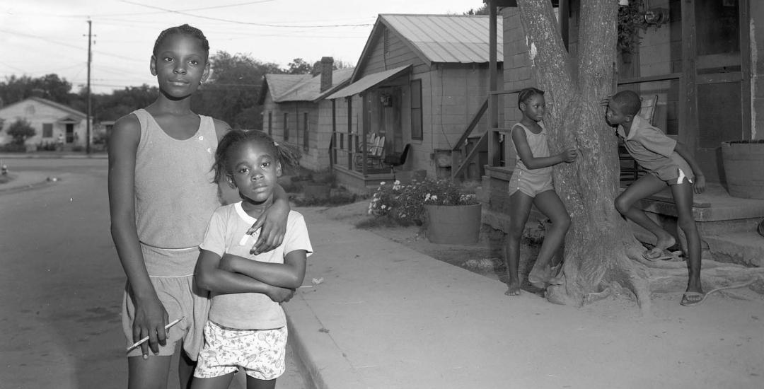 Baldwin Lee  Black Americans in the South
