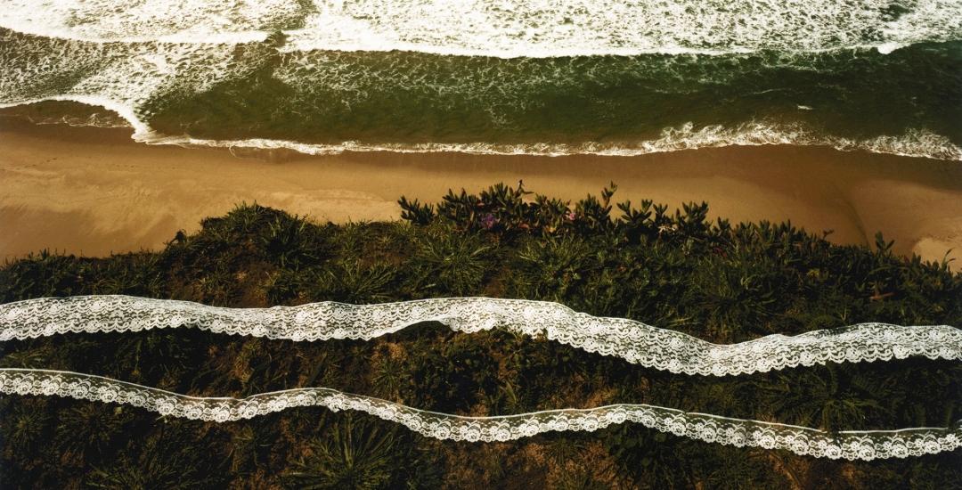 John Pfahl  Altered Landscapes