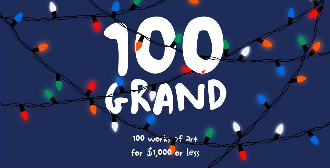 100 GRAND, 2020