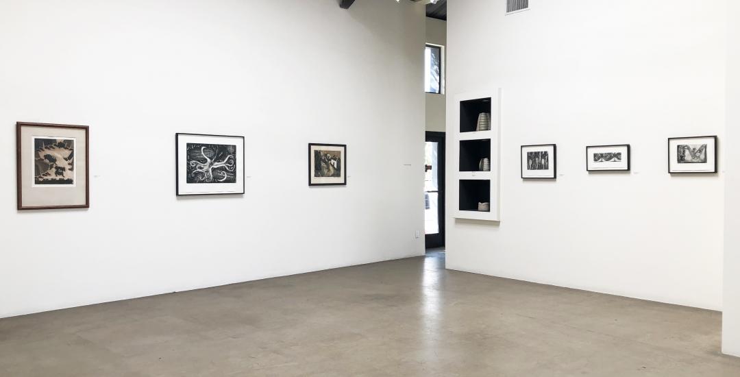 Current Exhibition: Francisco Toledo / Graphics