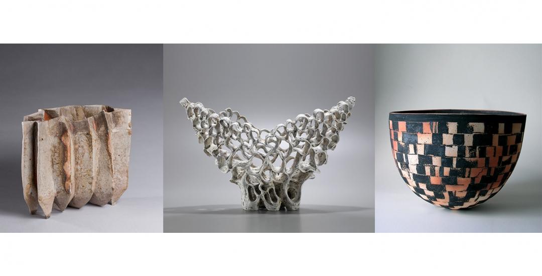 Danish Keramik
