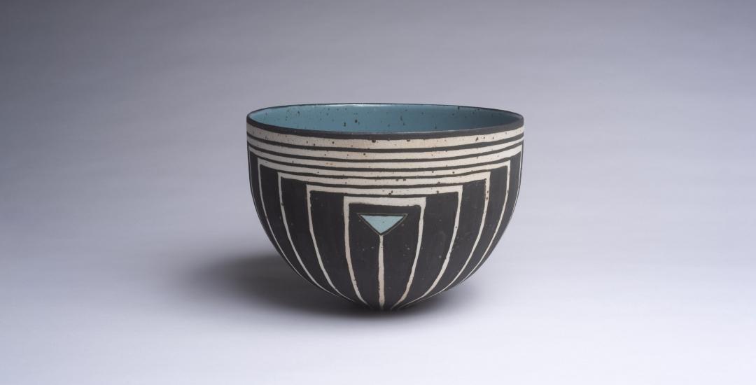 Danish Women in Contemporary Ceramic