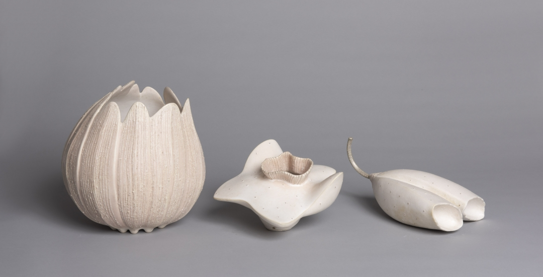 Breaking The Ceiling: Japanese Women in Clay