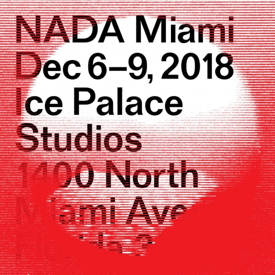 NADA MIAMI BEACH