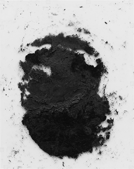 Coming Soon: Richard Serra: Transparencies, 2012-13