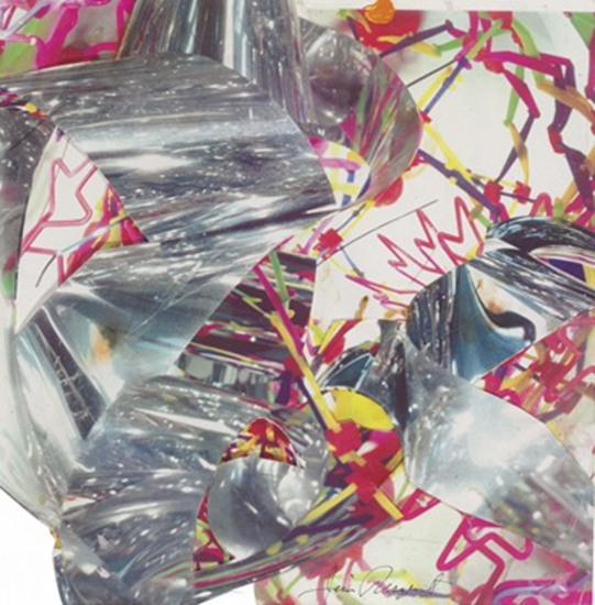 James Rosenquist