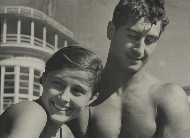 Masters of 20th Century Soviet Avant-Garde Photography