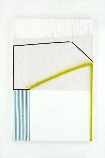 Gordon Moore: New Work