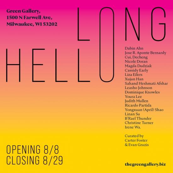 Long Hello
