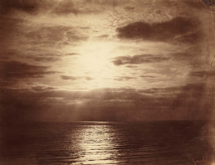 Gustave Le Gray at Hans P. Kraus, Jr., Inc.