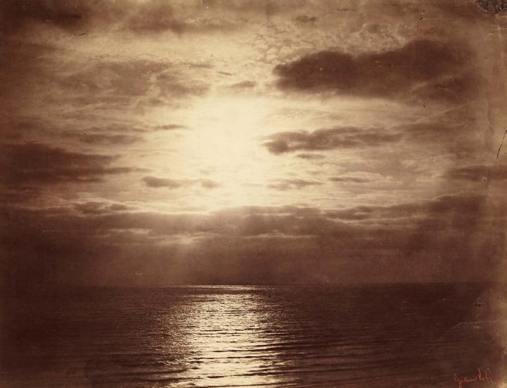 Gustave Le Gray at Hans P. Kraus, Jr., Inc.