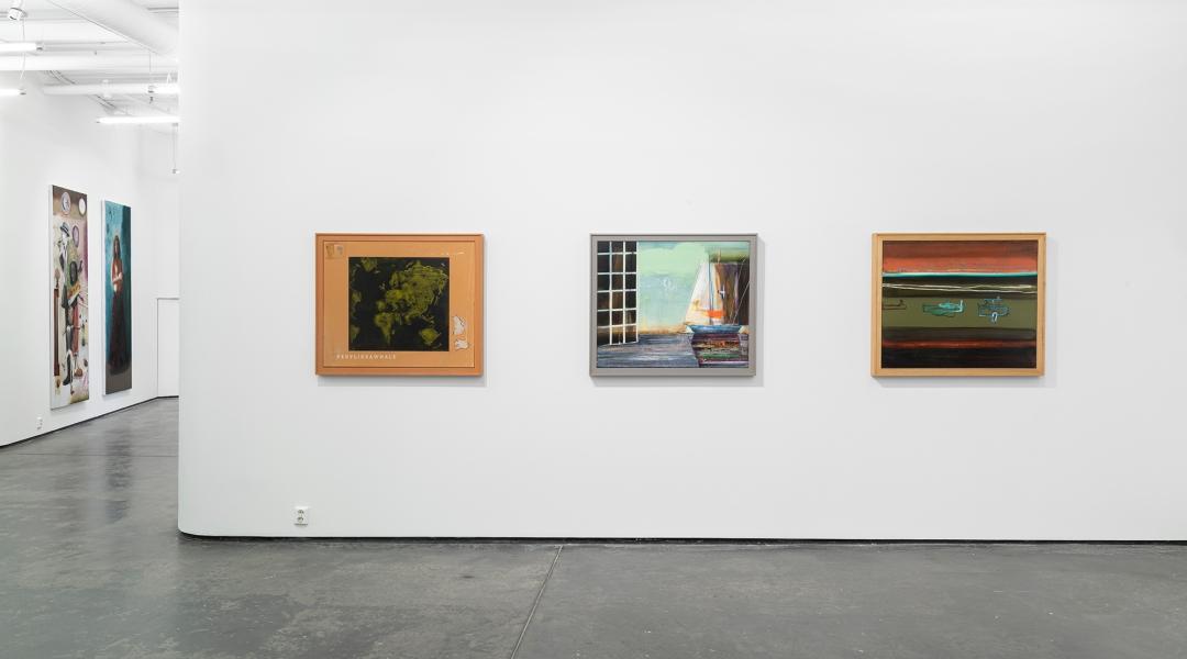 Kjell Torriset; Sense of Place