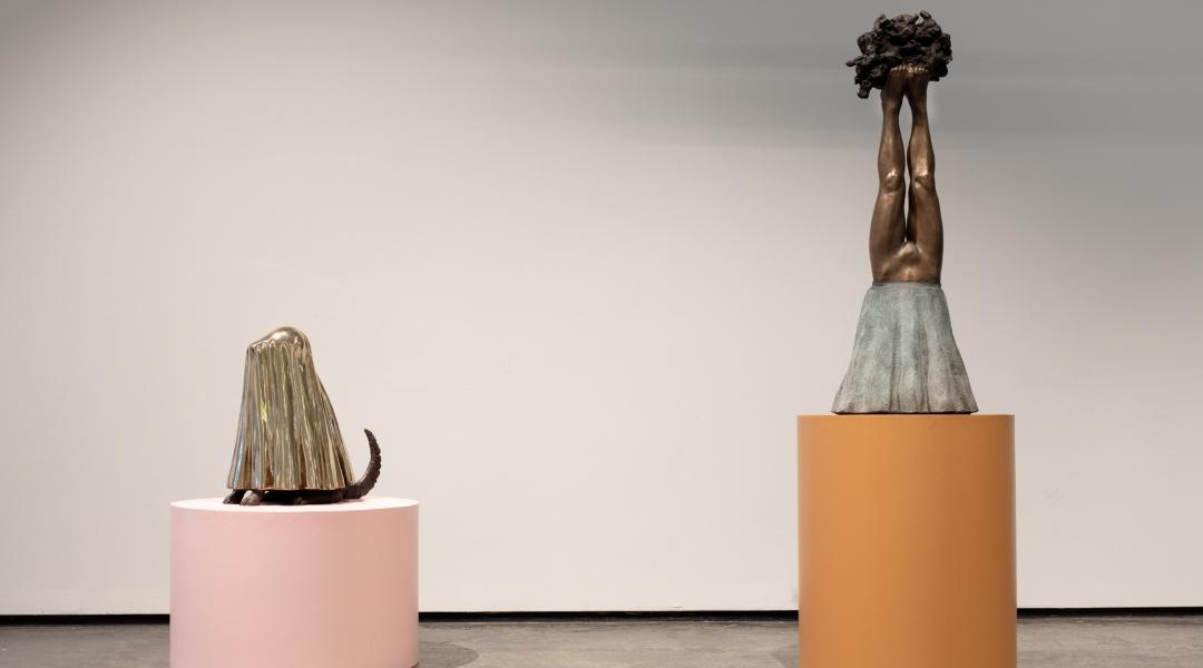 Fredrik Raddum; Joy of Sublimation