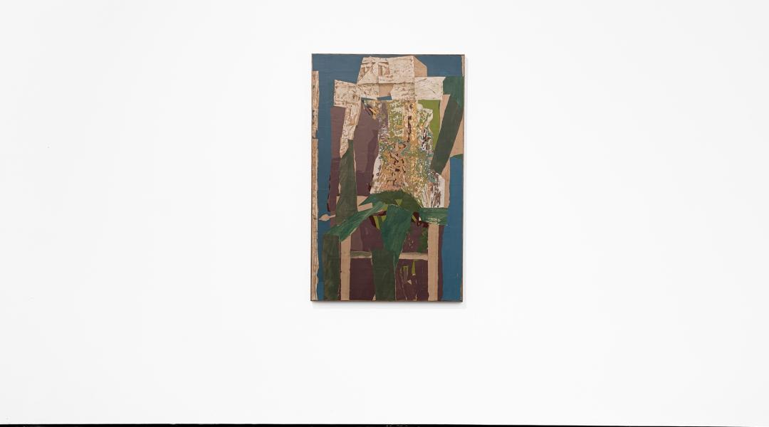 Christer Glein; Maleren (The Painter)
